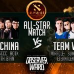 Team World Rechristened As Echo International Loses To Pg Barracx In Dac Sea Open Qualifiers